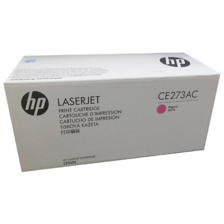 Hewlett Packard HP CE273AC №650A