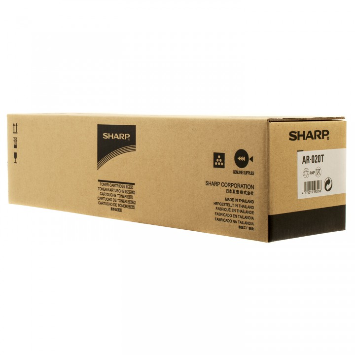 Sharp Sharp AR-020T AR-020LT