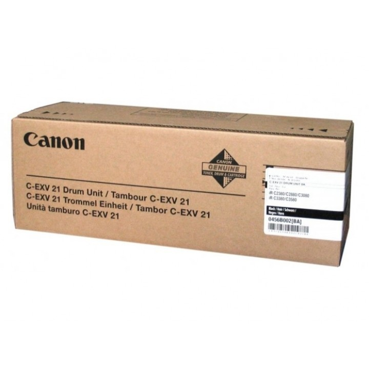 Canon C-EXV21 Drum Black