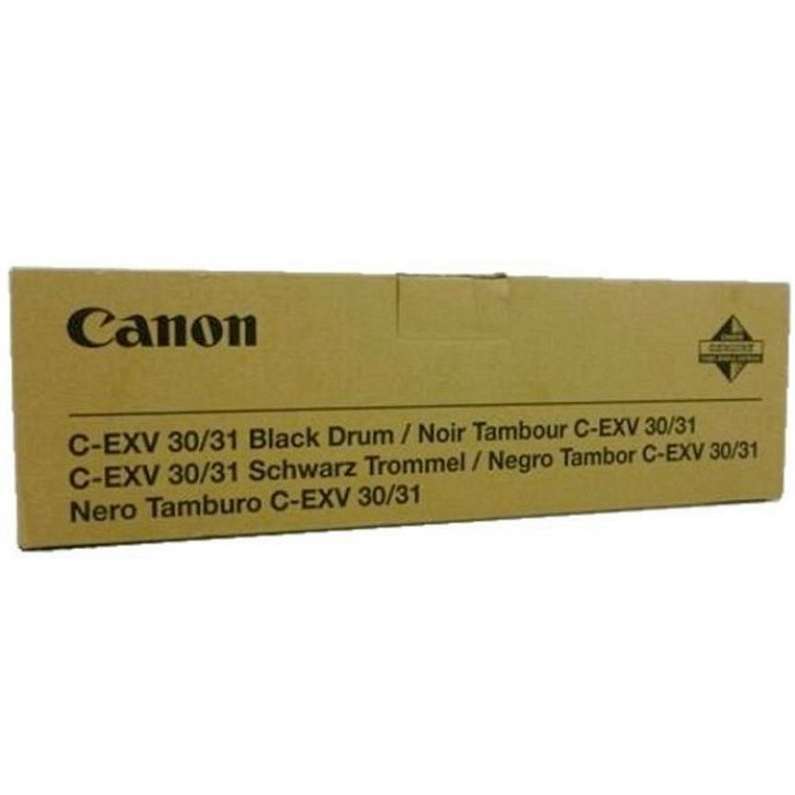 Canon C-EXV30 Color Drum