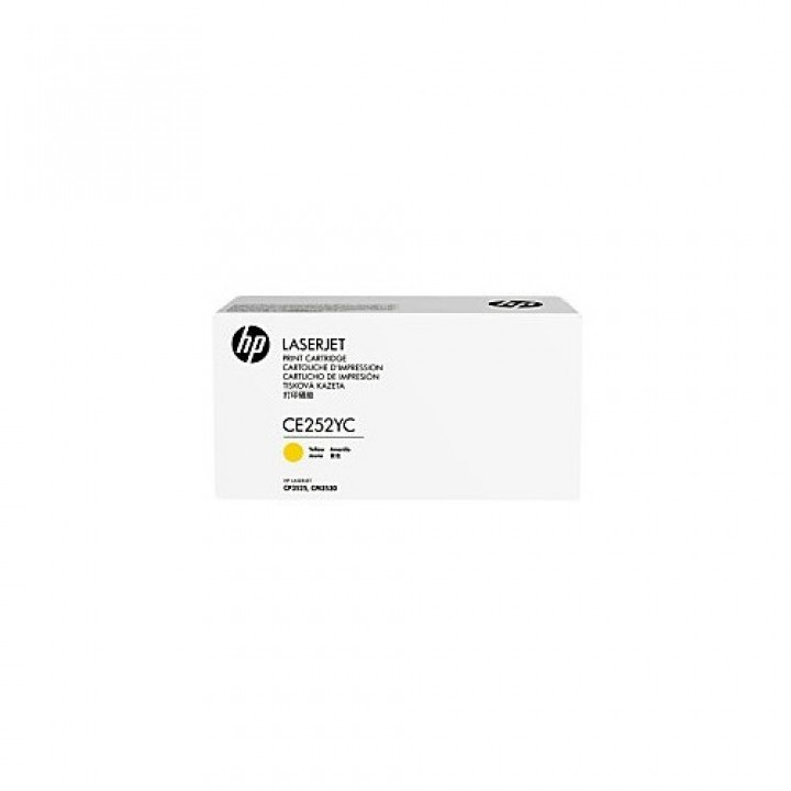 Hewlett Packard HP CE252YC №504A