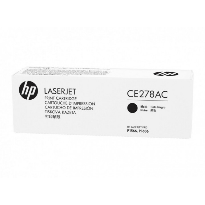 Hewlett Packard HP CE278AC №78A