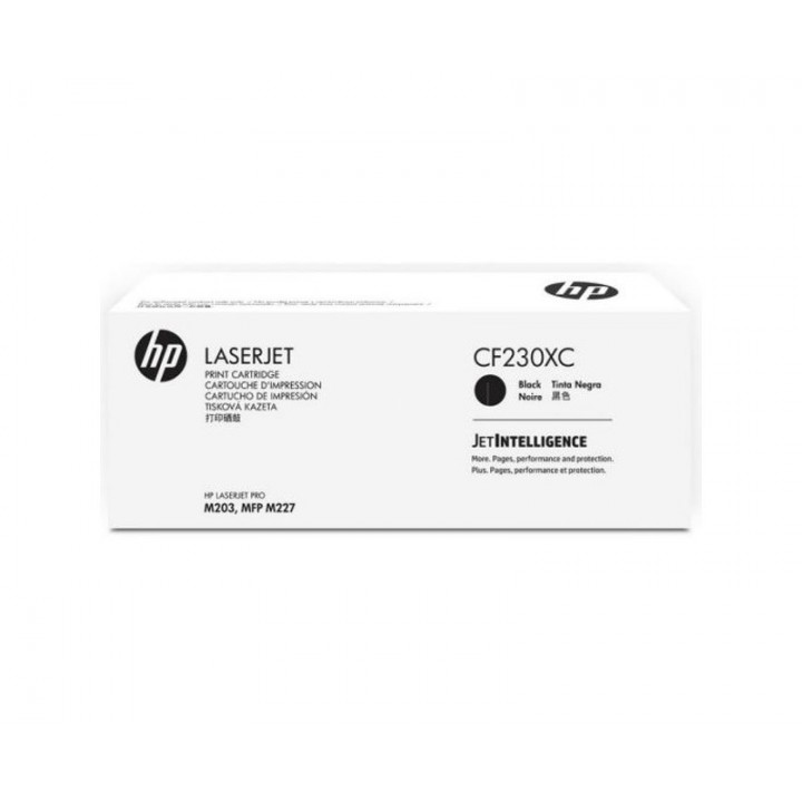Hewlett Packard HP CF230XC №30X