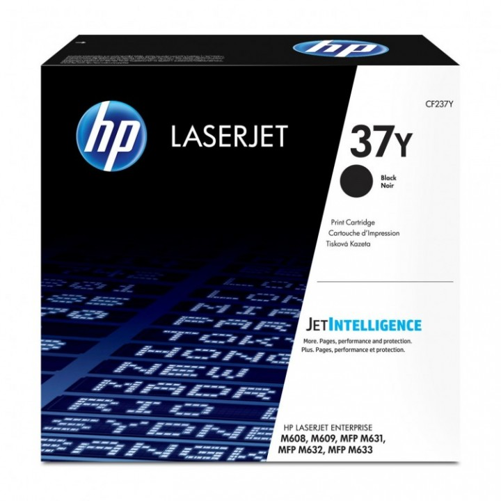 Hewlett Packard HP CF237Y №37Y