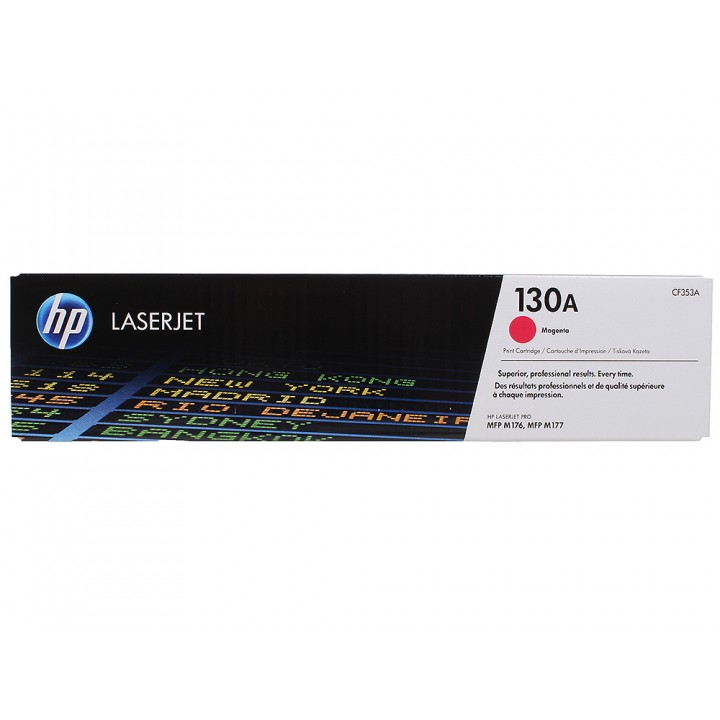Hewlett Packard HP CF353A №130A