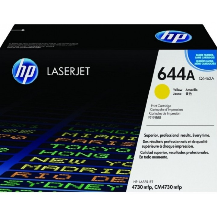 Hewlett Packard HP Q6462A №644A