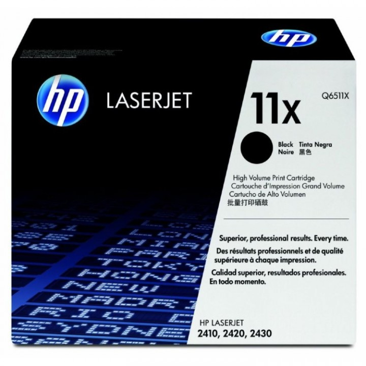 Hewlett Packard HP Q6511X №11X